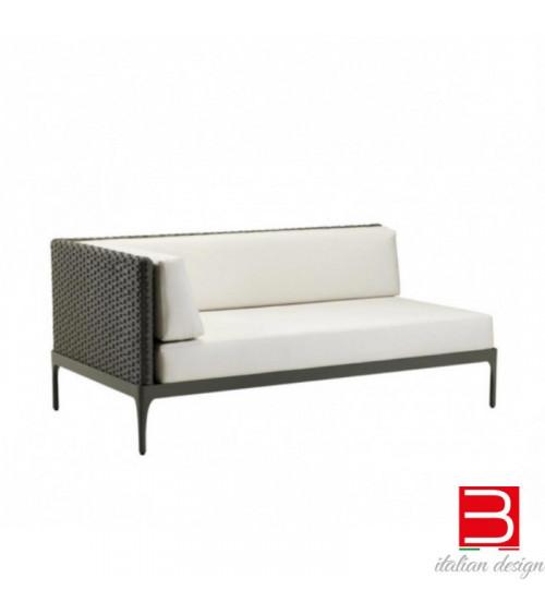 Modular sofa / corner module Ethimo nfinity
