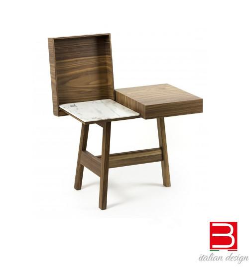 table de chevet InternoItaliano Noci