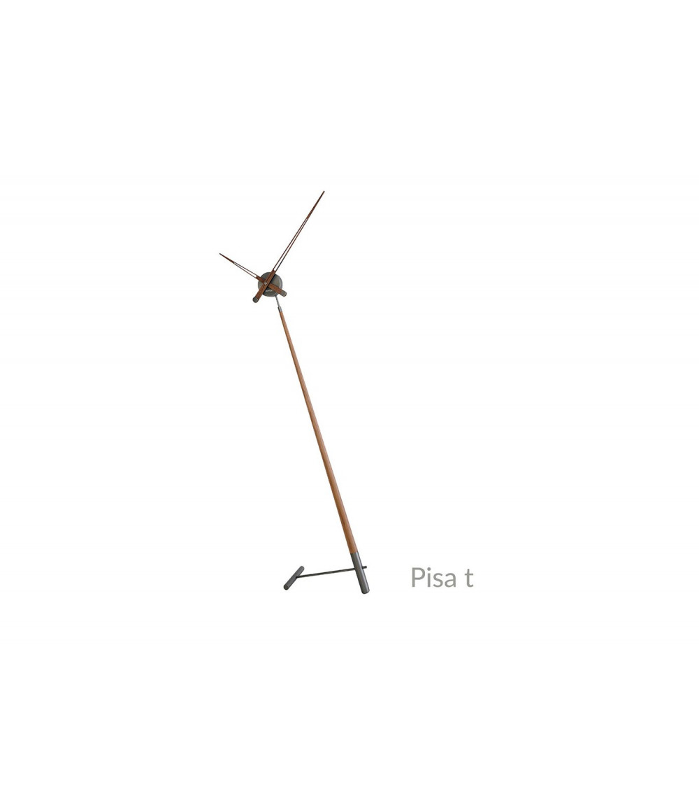 Orologio da terra Nomon Pisa g/t