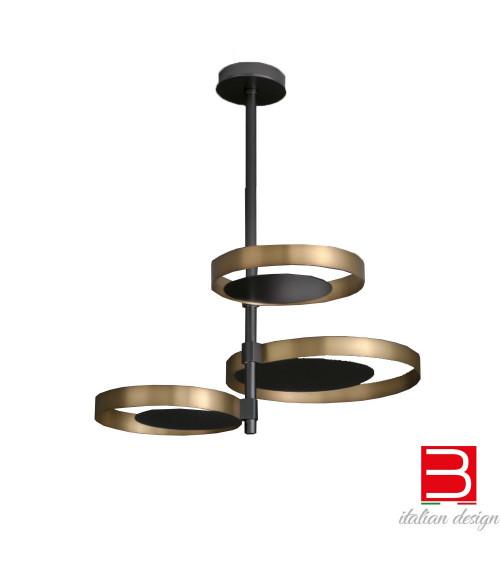 Lámpara de techo Venicem Circle