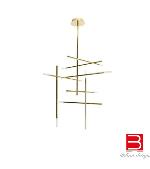 Suspension lamp Venicem Kitami Large