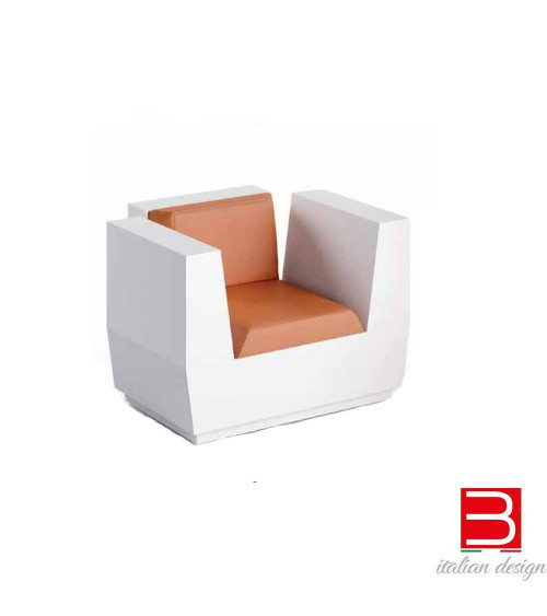 sillón Plust Collection Big Cut