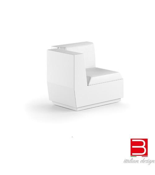 armchair Corner Plust Collection Big Cut