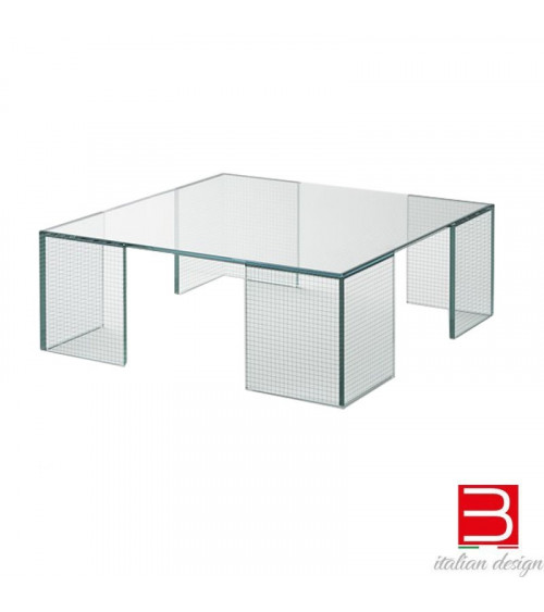 Coffee Table Glas Italia Grid