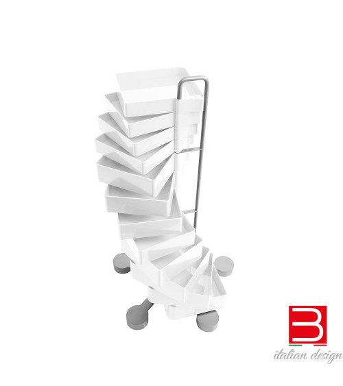 Schubladenmobel B-Line Spinny mit Rädern