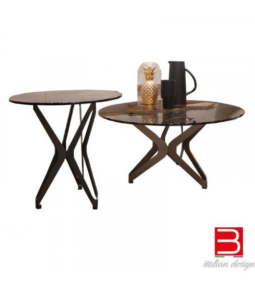 Coffee Table Ozzio Italia DNA Murano