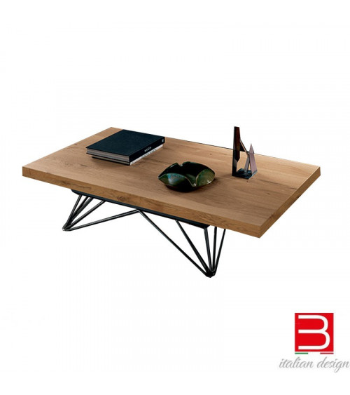 Tavolino Trasformabile Easyline Ray