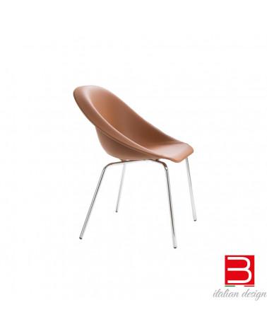 Chair B-Line Hoop Chrome