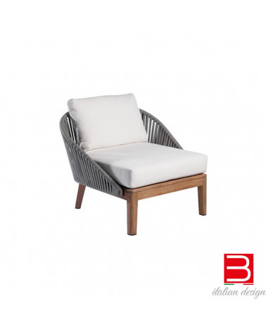 Armchair Lounge Tribù Mood
