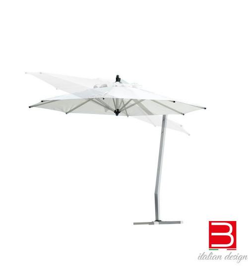 Umbrella Tribù Vitino Pendulum Tilt Aluminum