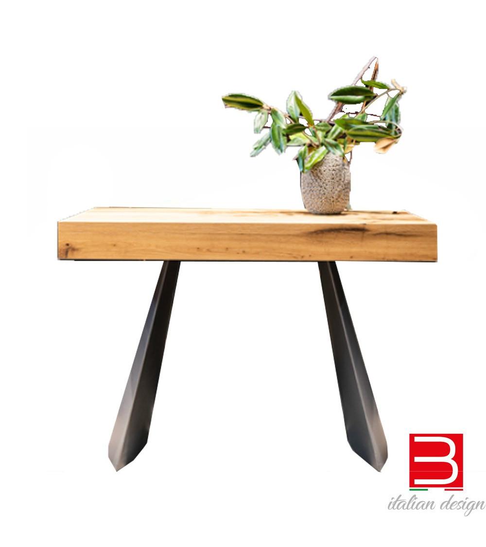 Console / Table Ozzio Italia Flap