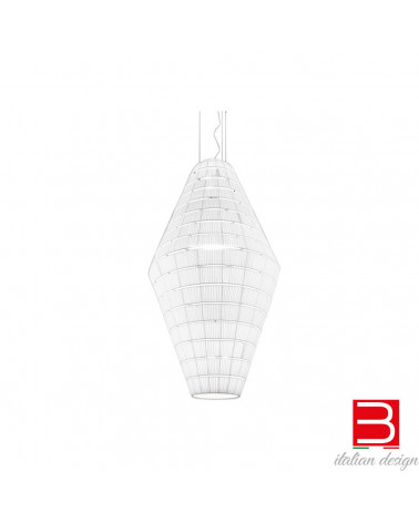 Suspension lamp Axo Light Layers C/D