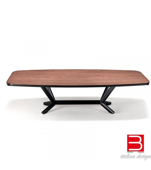Table Cattelan Italia Planer Wood