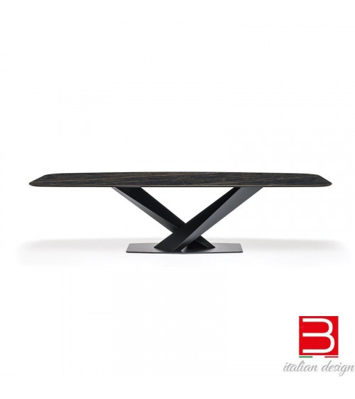 Table Cattelan Italia Stratos Keramik