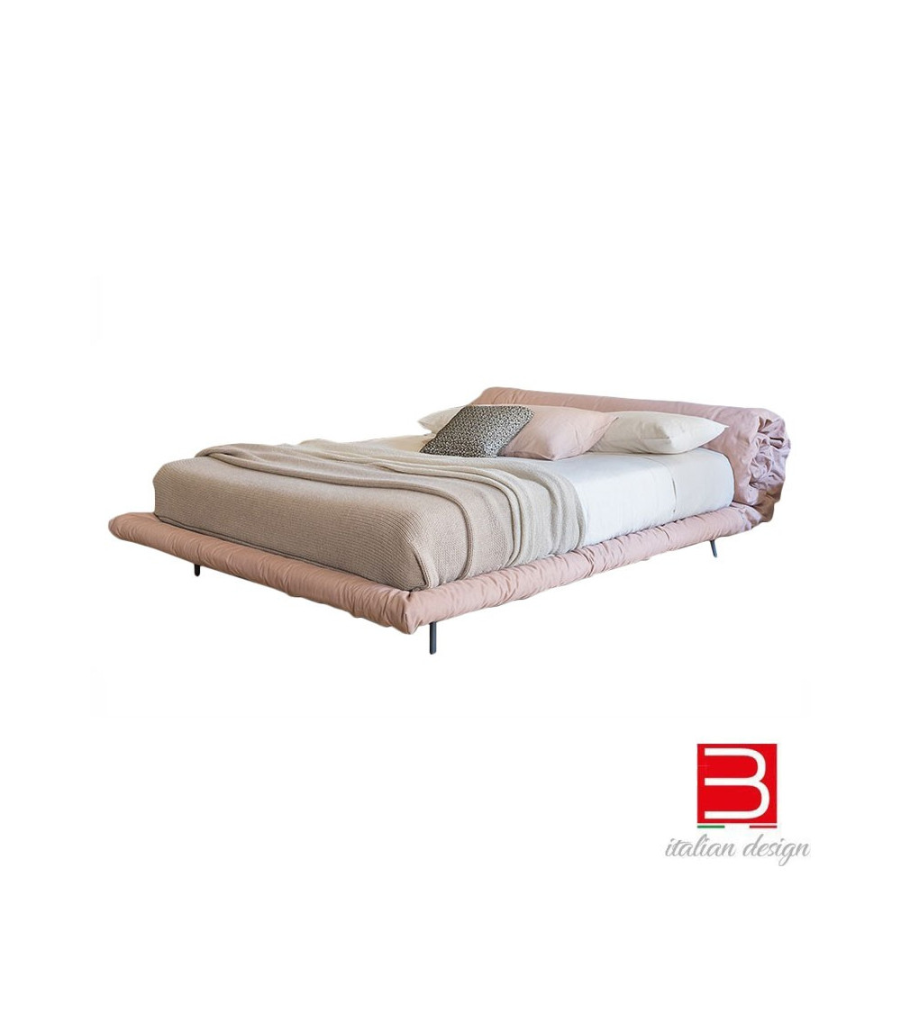Bed Bonaldo Blanket 180x200 cm