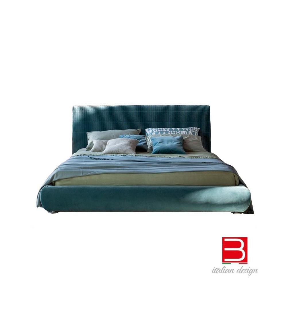 Bed Bonaldo Bloom Ego 180x200 cm