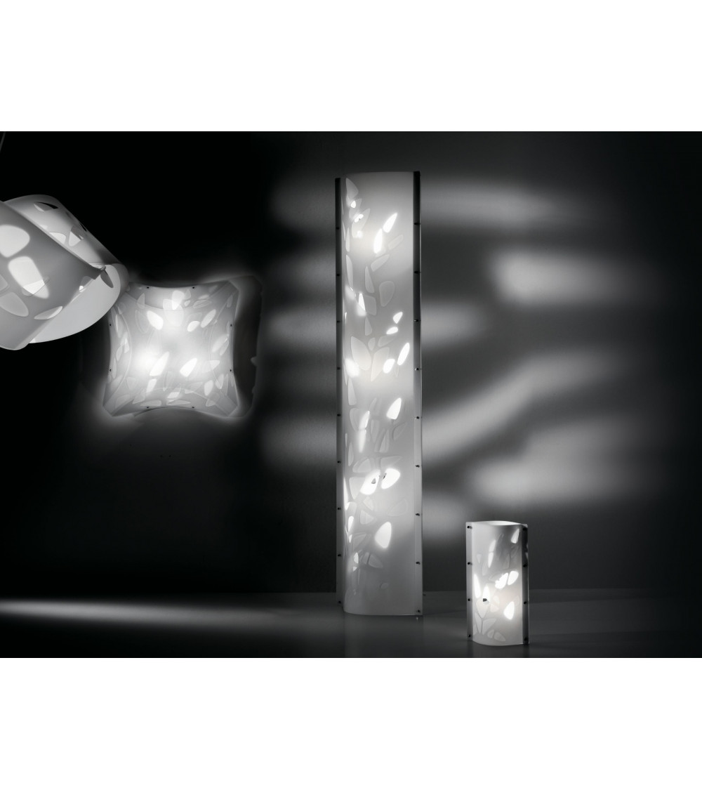 Lampada da tavolo Led Slamp Dafne