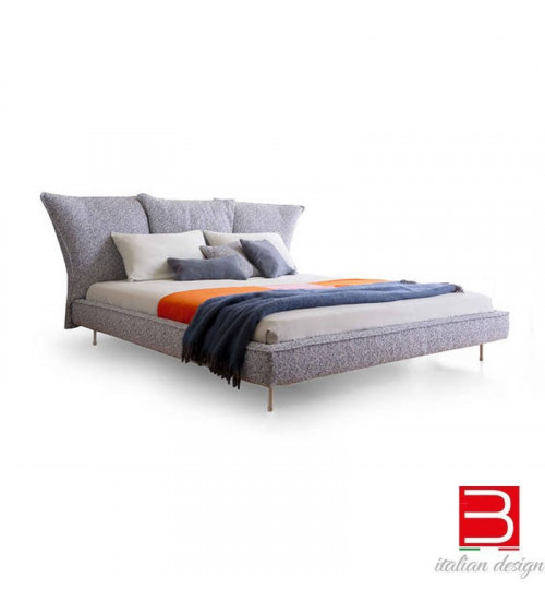 Bed Bonaldo Madame C 160x200 cm