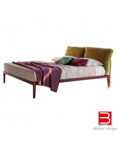 Bed Bonaldo Moglie e Marito 160x200 cm
