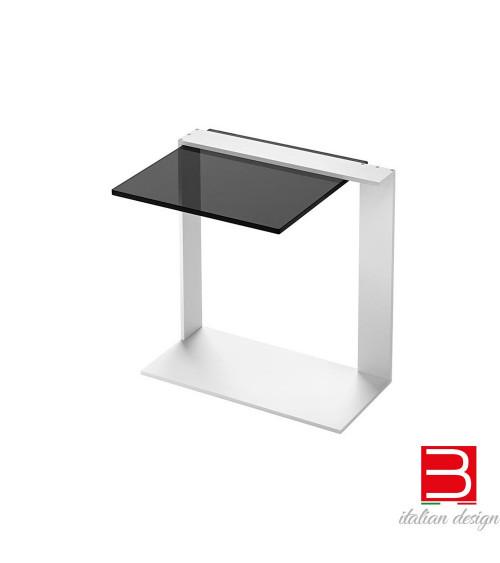 Tavolino Tonelli Joliet Bianco