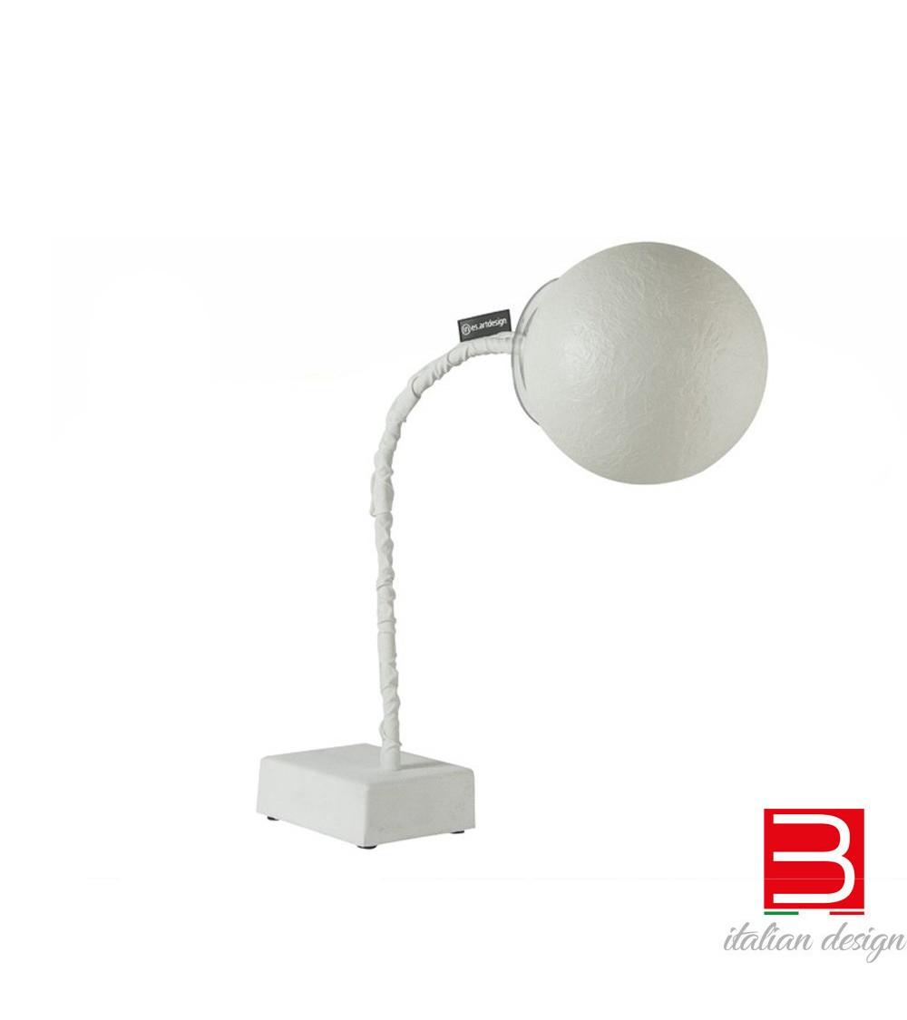 Ines.artdesign Micro T.LunaLampada da tavolo