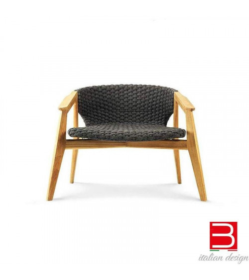 chaise longue Ethimo Knit