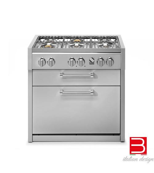 Barbacoa Steel Cucine Green 90