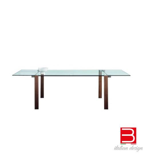 Table Tonelli Livingstone wood