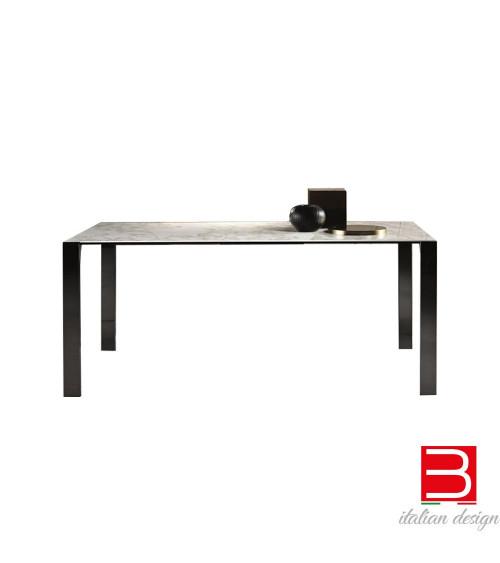 Table Tonelli Livingstand Ceramic Wood leg