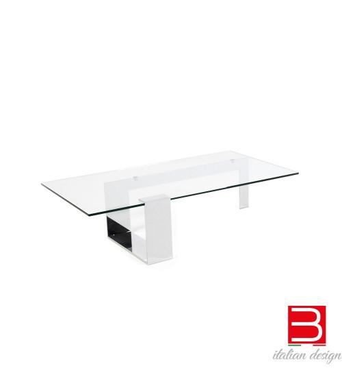 Table basse Tonelli Plinsky blanc