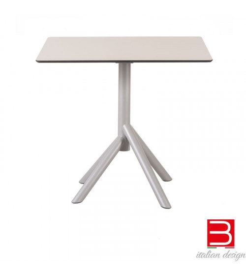 Table Segis Juxt 4F