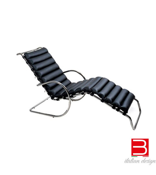 Chaise longue Alivar Mies Van Der Rohe