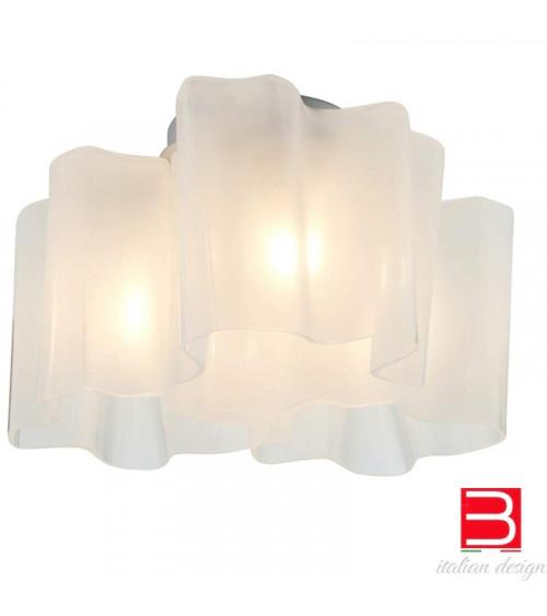 Ceiling lamp Artemide Logico 3x120°