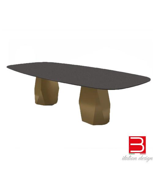 Table Sovet Italia Deod two bases