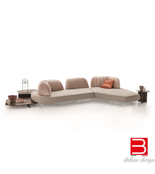 Sofa Ditre Italia Papilo plain