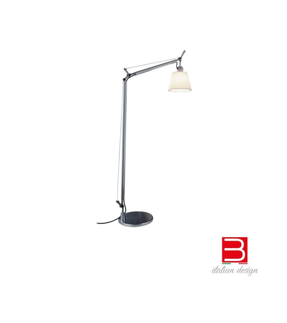 Floor lamp Artemide Tolomeo Basculante Lettura