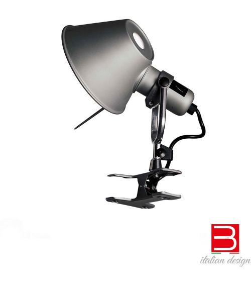 clamp Lamp Artemide Tolomeo