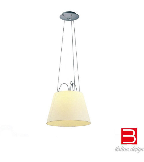 Suspension lamp Artemide Tolomeo mega