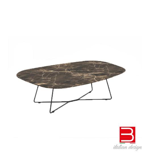 Table basse Ditre Italia Kevin 117x104