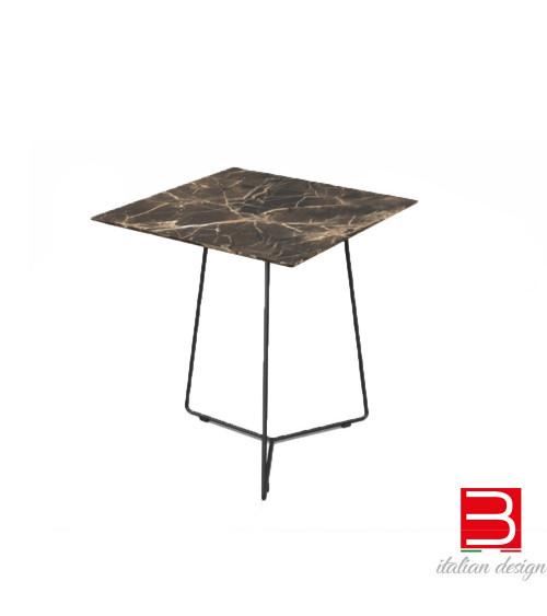 Table basse Ditre Italia Kevin 50x50