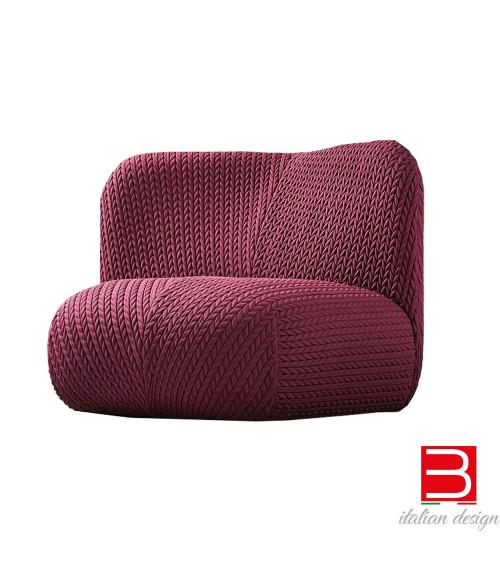 Armchair Miniforms Botera H85