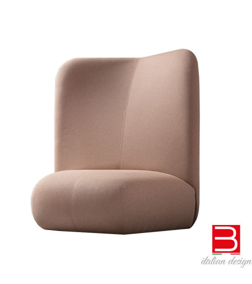 Armchair Miniforms Botera H125