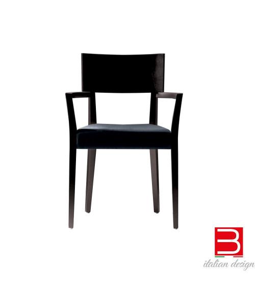Stuhl Tonon Barley with armrests