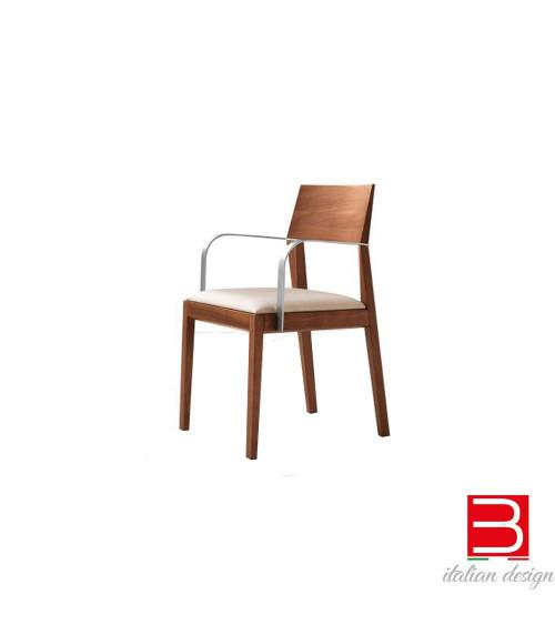 Stuhl Tonon Tendence with armrest