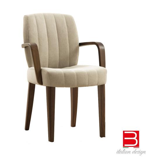 Stuhl Tonon Gallant with armrests