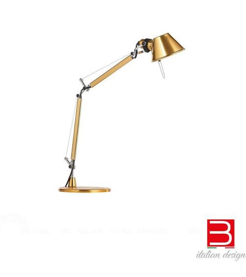 Lámpara de mesa Artemide Tolomeo Micro