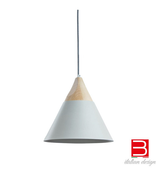 Lampada a sospensione Miniforms Slope Grande