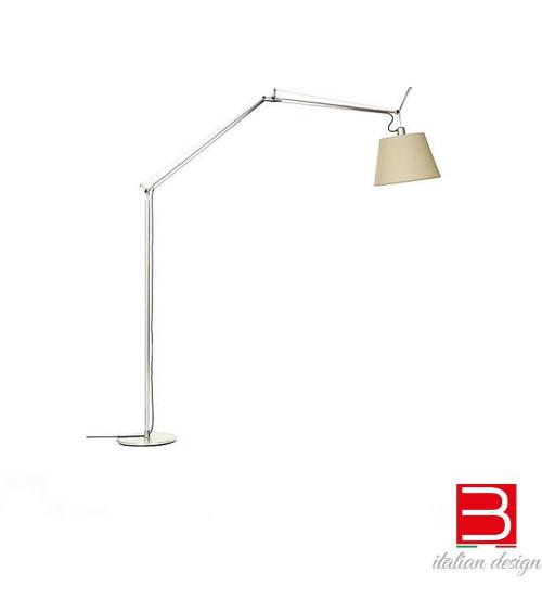 Lámpara de pie Artemide Tolomeo mega