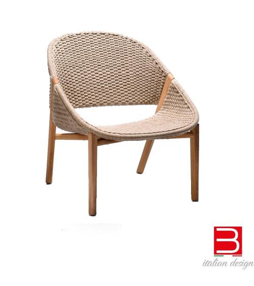 Chair Club Tribù Elio