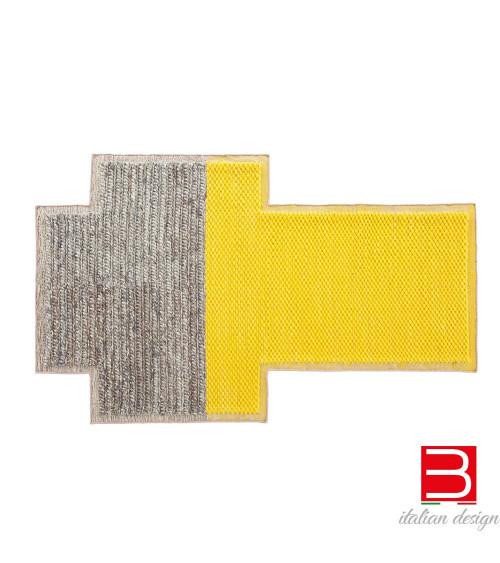 Rug Gan Mangas Space Yellow